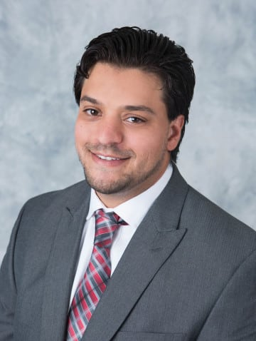 Mohanad Abouzid - Engineer at Vantage Technology Consulting Group